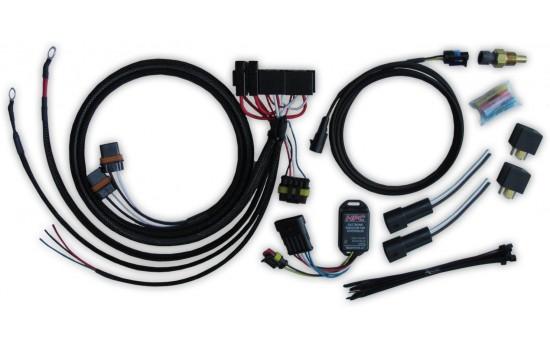 Radiator Fan Control Kit for Dual Fans (Parallel)