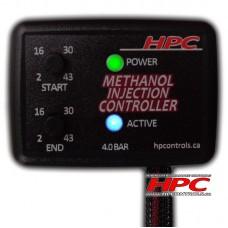 Water / Methanol Injection Controller 4.0 BAR